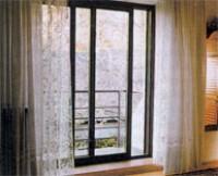 Раздвижные и сдвижные теплые двери, остекление террас в пете.