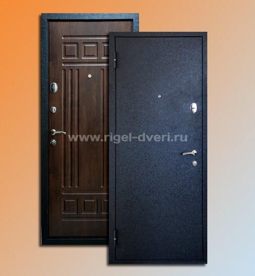 стальные двери е двери на заказ в ногинске
